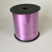 Лента упаковочная 0,5 см , 250м (сиреневая)