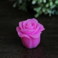 Силиконовая форма роза малая бутон (1)