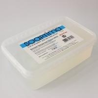 Основа для мыла  Soaptima (прозрачная) 1 кг.