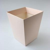 КАШПО_ трапеция картон (крем брюле)
