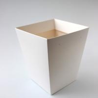 КАШПО_ трапеция картон (белое)