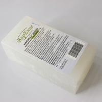 Основа для мыла ВарЕние прозрачная Непотеющая 1 кг.