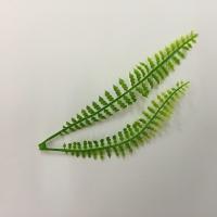Листья папоротника, 10 шт
