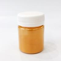 Пигмент перламутровый Оранжевый, 10г