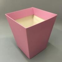 КАШПО_ трапеция картон (лиловое)
