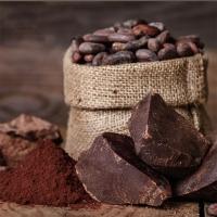 Какао тертое, 500 г