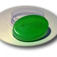 Пластиковая форма Овал