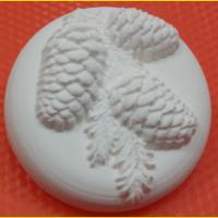 Пластиковая форма Шишки (БП)