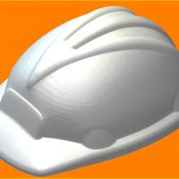 Пластиковая форма Каска (БП)