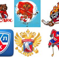 Водорастворимые картинки хоккей1