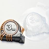 Пластиковая форма Рулетка