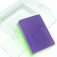 Пластиковая форма Мини/прямоугольник