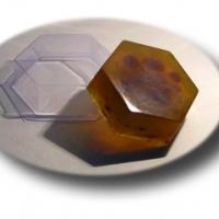 Пластиковая форма Шестигранник