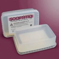 Основа для мыла  непотеющая Soaptima (прозрачная) 1 кг.