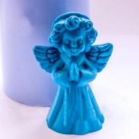 Силиконовая форма Рождественский ангел