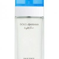Парфюм. отдушка D&G — Light blue (w)10 г