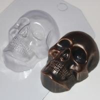 Пластиковая форма Череп