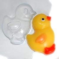 Пластиковая форма Цыпленок