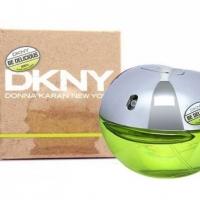 Отдушка парфюм по мотивам DKNY-Be delicious (w)10 г