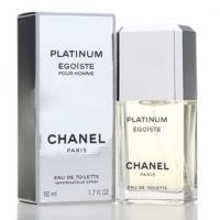Парфюм. отдушка  по мотивам  Chanel-Egoiste Platinum (m)10 г