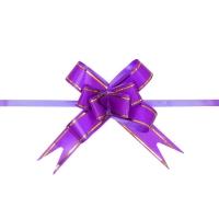 Бантт-бабочка 1,2 фиолетовая