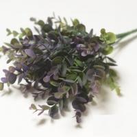 Букет брусничника фиолетовый