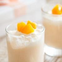 Отдушка  Персиковый йогурт. 10 г