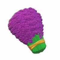 Пластиковая форма Пучок лаванды