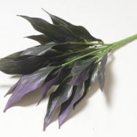 Букет лавр фиолетовый