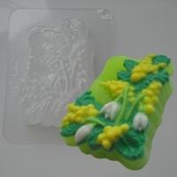 Пластиковая форма Мимоза
