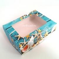 Коробка Морская (малая)