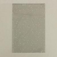 Пакет прозрачный Галактика 25*40см, 1 шт