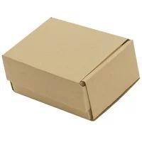 Коробка крафт 220*165*100 мм (почт. мал.)