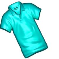 Пластиковая форма Рубашка поло БП
