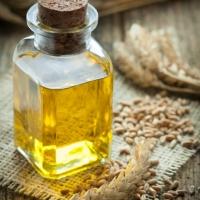 Масло зародышей пшеницы, раф., 100мл