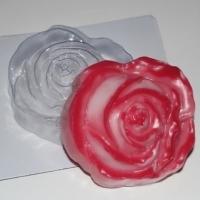 Пластиковая форма Роза