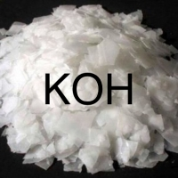 ЧДА Щелочь KOH (калия гидроокись), 1 кг