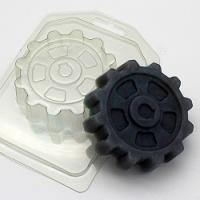 Пластиковая форма Шестерня