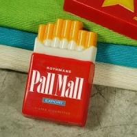 Пластиковая форма Пачка сигарет
