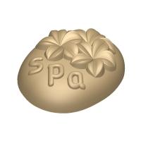 Пластиковая форма SPA